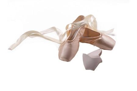 芭蕾舞-中班